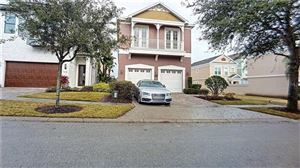 Photo of 7417 EXCITEMENT DRIVE, REUNION, FL 34747 (MLS # O5808575)