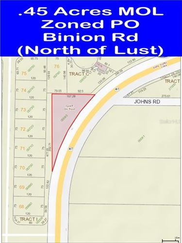 Photo of 580 S BINION ROAD, APOPKA, FL 32703 (MLS # O5908575)