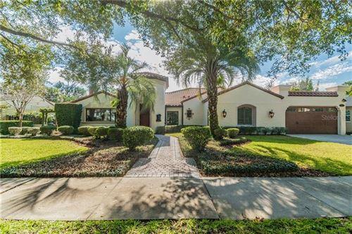 Photo of 1470 WESTCHESTER AVENUE, WINTER PARK, FL 32789 (MLS # O5917575)