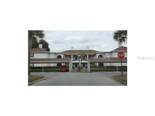 Photo of 10380 CARROLLWOOD LANE #264, TAMPA, FL 33618 (MLS # T3299575)