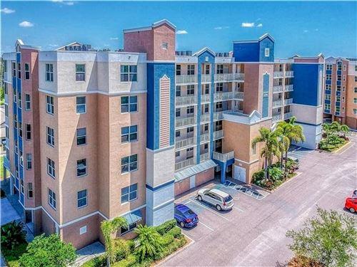 Photo of 960 STARKEY ROAD #3506, LARGO, FL 33771 (MLS # U8074575)