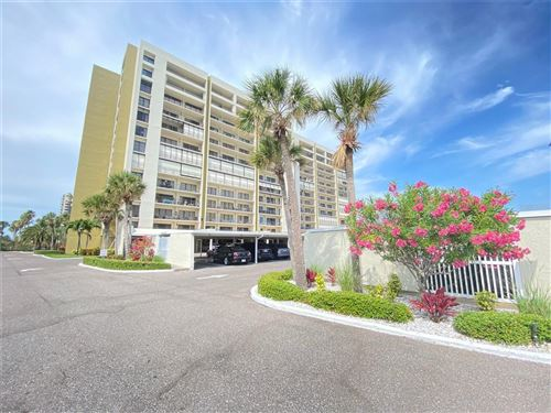 Main image for 1480 GULF BOULEVARD #707, CLEARWATER,FL33767. Photo 1 of 20