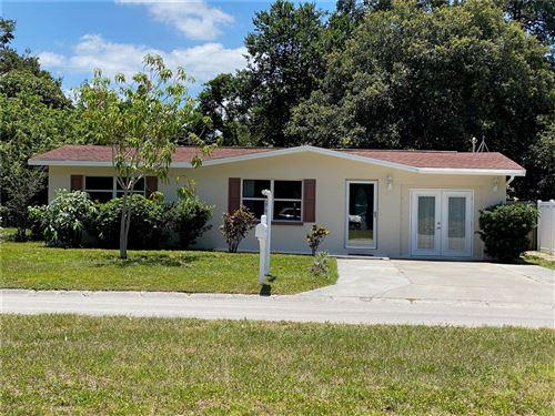 Photo of 1459 JEFFORDS STREET, CLEARWATER, FL 33756 (MLS # U8131575)