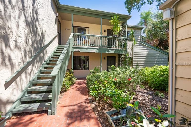 1603 BAYHOUSE POINT DRIVE #212, Sarasota, FL 34231 - #: A4470575