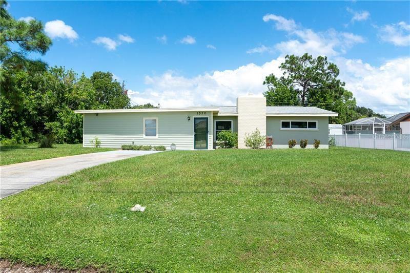1520 OVERBROOK ROAD, Englewood, FL 34223 - MLS#: D6113575