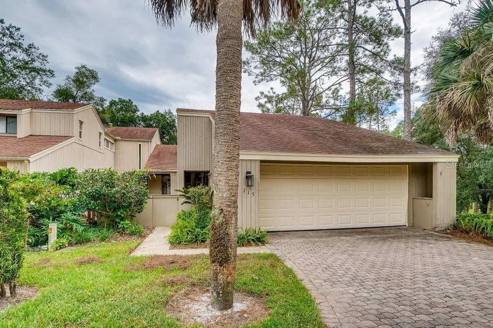 115 WILD HICKORY LANE, Longwood, FL 32779 - #: O5976575