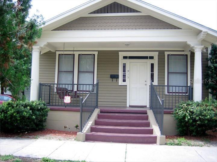 915 E 17TH Avenue, Tampa, FL 33605 - MLS#: T3208575