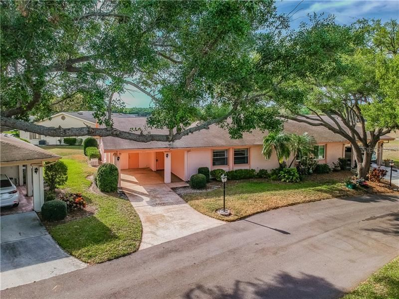 1222 HADDINGTON CIRCLE #72, Sun City Center, FL 33573 - #: T3231575
