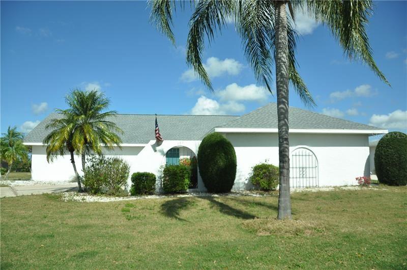 687 FORT DUQUESNA DRIVE, Sun City Center, FL 33573 - #: T3289575
