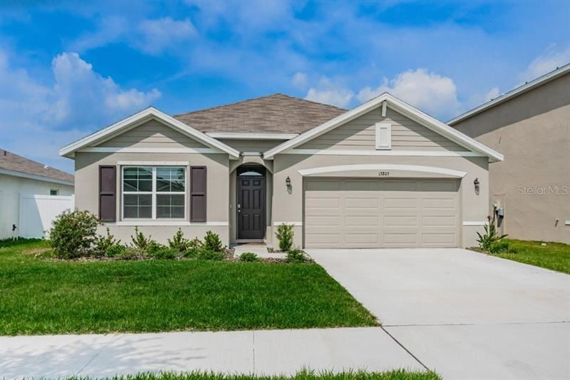 13805 SMILING DAISY PLACE, Riverview, FL 33579 - MLS#: T3301575