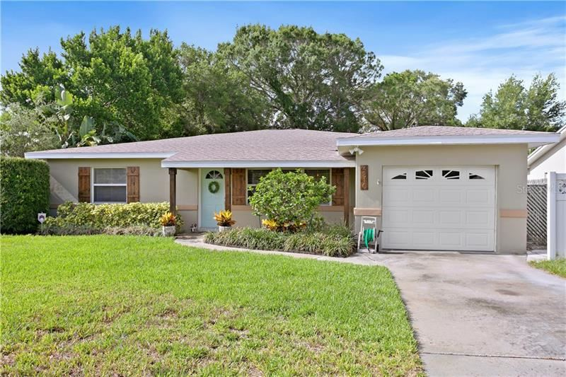 4310 16TH AVENUE N, Saint Petersburg, FL 33713 - #: U8091575