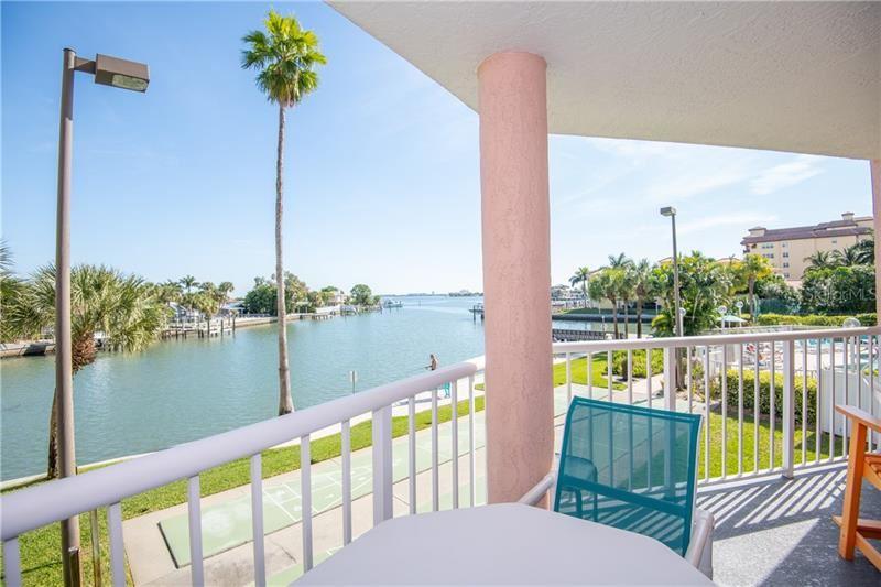 5445 GULF BOULEVARD #203, Saint Pete Beach, FL 33706 - #: U8092575
