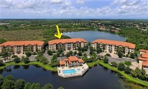 Photo of 7702 LAKE VISTA COURT #202, LAKEWOOD RANCH, FL 34202 (MLS # A4420576)