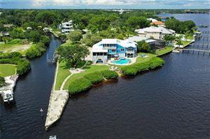 Photo of 806 NANCY GAMBLE LANE, ELLENTON, FL 34222 (MLS # A4444576)