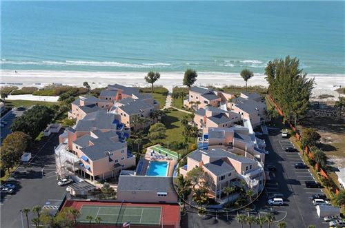 Photo of 4725 GULF OF MEXICO DRIVE #109, LONGBOAT KEY, FL 34228 (MLS # A4474576)