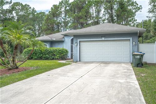 Photo of 4057 N CHAMBERLAIN BOULEVARD, NORTH PORT, FL 34286 (MLS # C7431576)