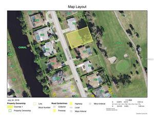 Photo of 128 ROTONDA CIRCLE, ROTONDA WEST, FL 33947 (MLS # D6101576)