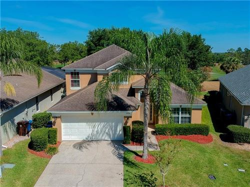 Photo of 1436 PARK PLACE, HAINES CITY, FL 33844 (MLS # S5032576)