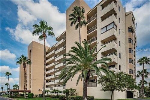 Photo of 401 150TH AVENUE #227, MADEIRA BEACH, FL 33708 (MLS # U8069576)