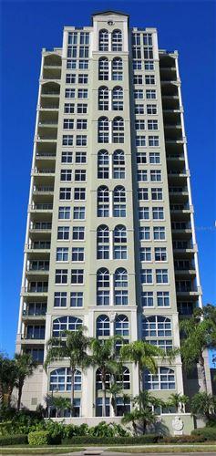 Photo of 3203 BAYSHORE BOULEVARD #1501, TAMPA, FL 33629 (MLS # U8120576)
