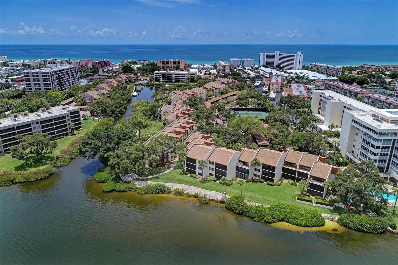 1700 COVE II PLACE #313, Sarasota, FL 34242 - #: A4509576
