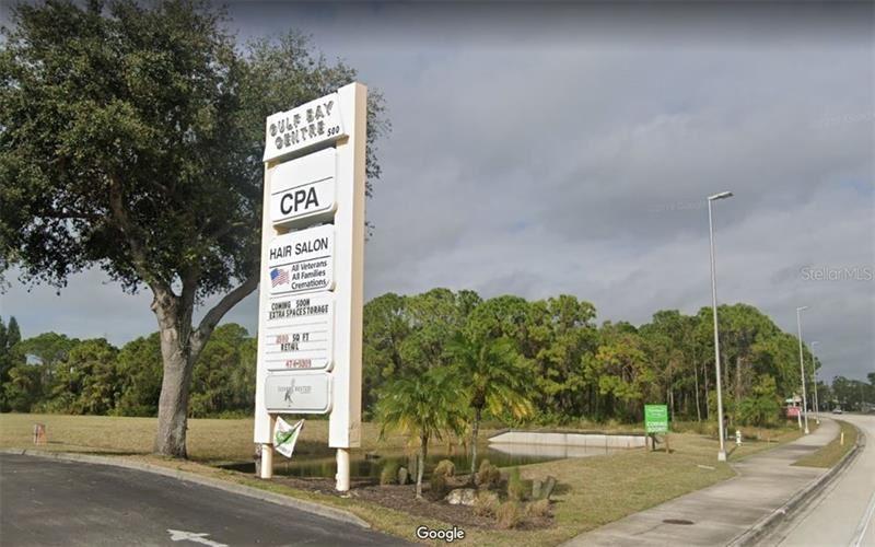 Photo of 500 N INDIANA AVENUE #500, ENGLEWOOD, FL 34223 (MLS # C7424576)