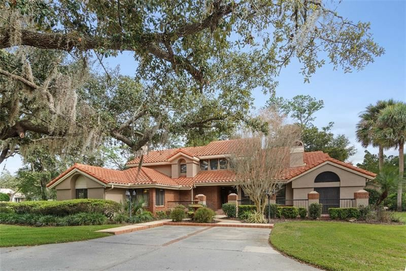 2799 MARSH WREN CIRCLE, Longwood, FL 32779 - #: O5839576