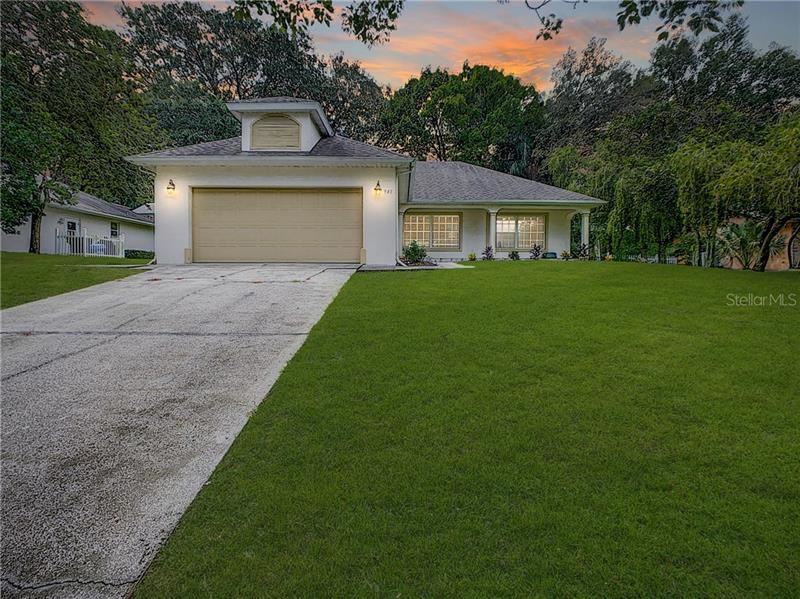 945 BROGDEN DRIVE, Clermont, FL 34711 - #: O5887576
