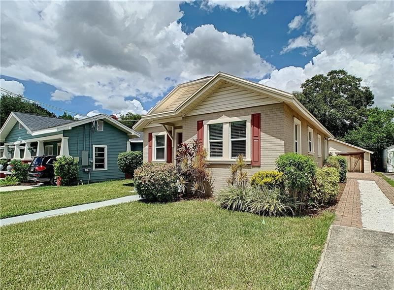 307 W WILDER AVENUE, Tampa, FL 33603 - MLS#: T3264576
