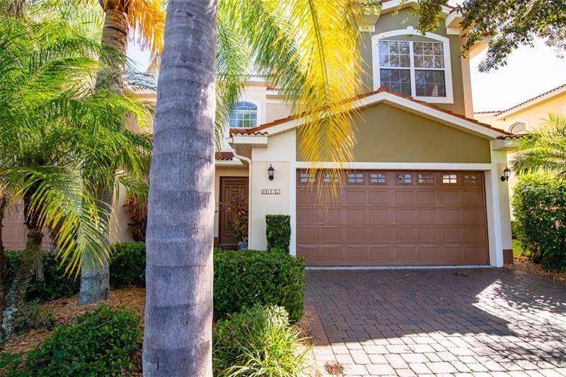 4111 COURTSIDE WAY, Tampa, FL 33618 - #: T3275576