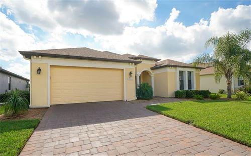 Photo of 12318 GOLDENROD AVENUE, BRADENTON, FL 34212 (MLS # A4483577)