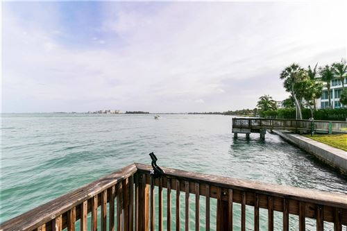 Tiny photo for 4822 OCEAN BOULEVARD #5D, SARASOTA, FL 34242 (MLS # A4503577)