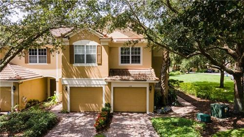 Photo of 3497 SHALLOT DRIVE #108, ORLANDO, FL 32835 (MLS # O5879577)