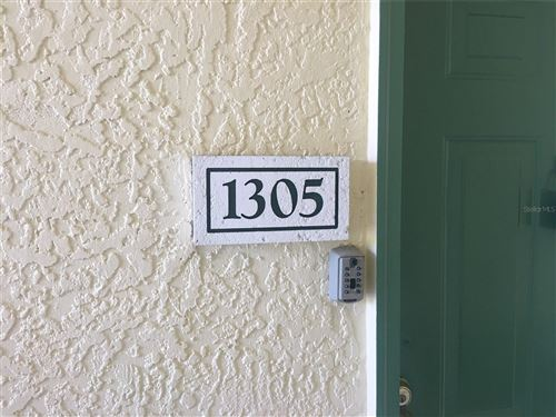Photo of 8902 LEGACY COURT #1 305, KISSIMMEE, FL 34747 (MLS # S5054577)