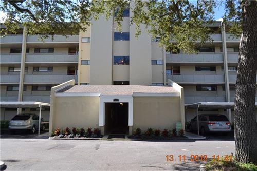 Photo of 13626 GREENFIELD DRIVE #102, TAMPA, FL 33618 (MLS # T3282577)