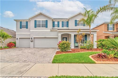 Photo of 22607 CHEROKEE ROSE PLACE, LAND O LAKES, FL 34639 (MLS # T3290577)