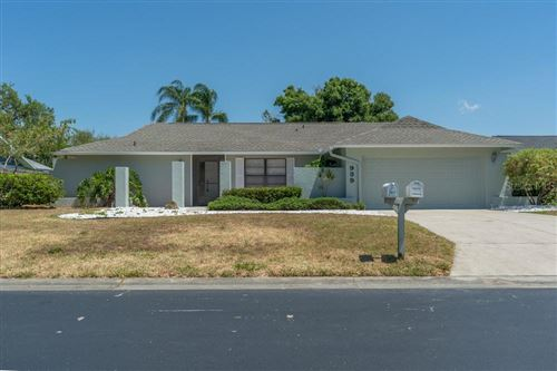 Photo of 939 S DORAL LANE, VENICE, FL 34293 (MLS # W7832577)