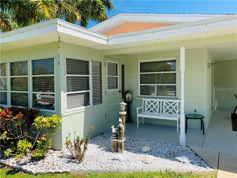 Photo of 758 JACARANDA ROAD, ANNA MARIA, FL 34216 (MLS # A4463577)
