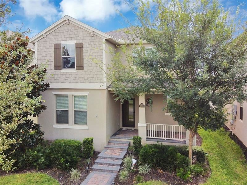 8233 LAKEVIEW CROSSING DRIVE, Winter Garden, FL 34787 - #: O5893577