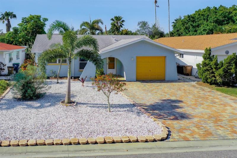 123 10TH AVENUE, Indian Rocks Beach, FL 33785 - #: O5938577