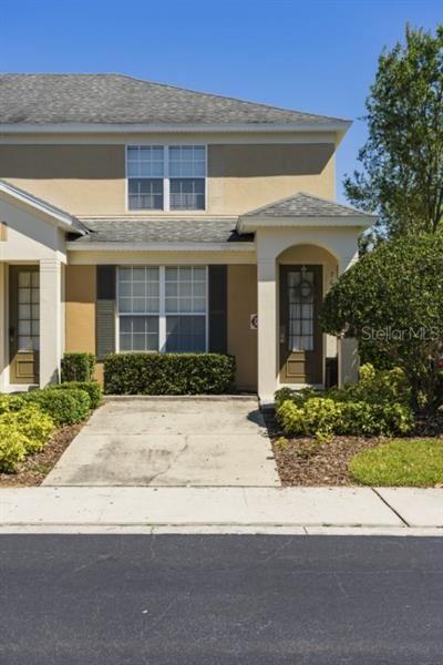 7667 OTTERSPOOL STREET, Kissimmee, FL 34747 - MLS#: O5942577