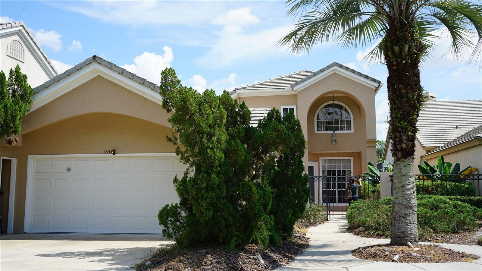 1845 BAILLIE GLASS LANE, Orlando, FL 32835 - MLS#: O5969577