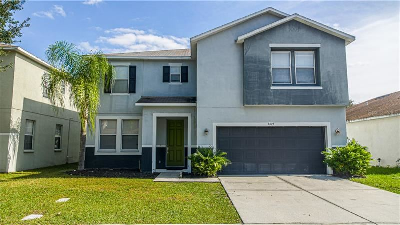 2425 BROWNWOOD DRIVE, Mulberry, FL 33860 - #: P4913577