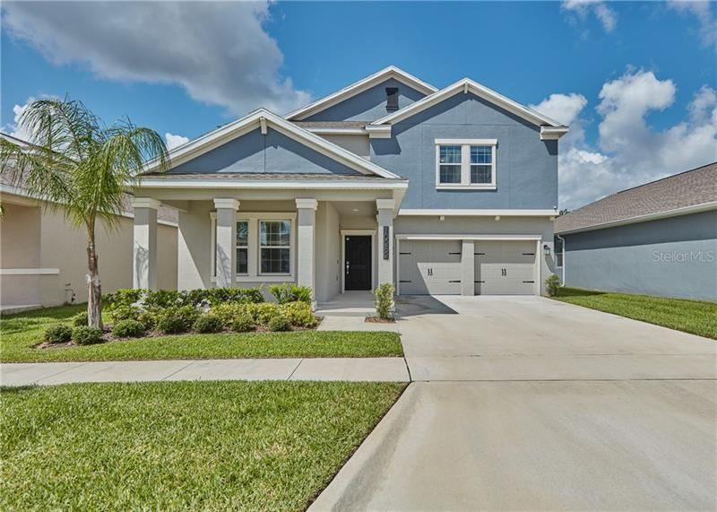 10282 LOVE STORY STREET, Winter Garden, FL 34787 - #: S5036577