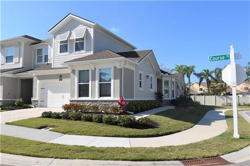 Photo of 5007 COURSE DRIVE, SARASOTA, FL 34232 (MLS # A4456578)
