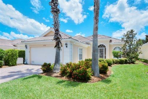 Photo of 5783 WILENA PLACE, SARASOTA, FL 34238 (MLS # A4471578)