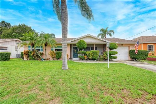Photo of 4533 BEACON DRIVE, SARASOTA, FL 34232 (MLS # A4478578)