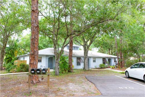 Photo of 670 N JEFFERSON AVENUE #2, SARASOTA, FL 34237 (MLS # A4479578)