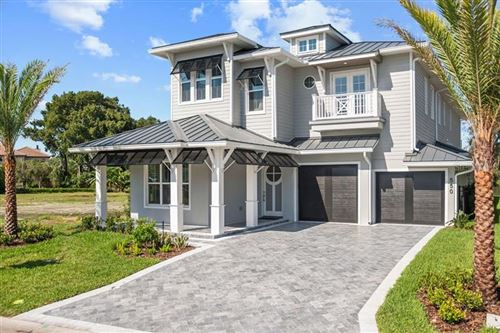 Photo of 550 COUNTRY CLUB DRIVE, WINTER PARK, FL 32789 (MLS # O5883578)