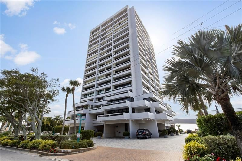 Photo of 5400 OCEAN BOULEVARD #1-4, SARASOTA, FL 34242 (MLS # A4486578)